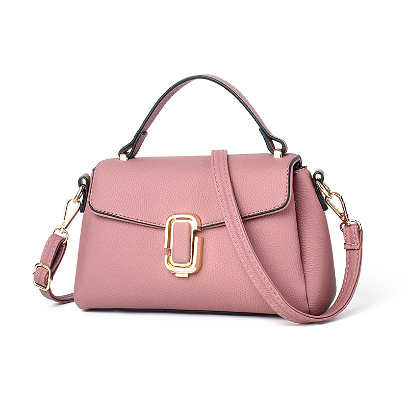 25c2eb10bd3e Bolso Mujer Negro 2017 Fashion Hobos Women Bag Ladies Brand Leather  Handbags Spring Casual Tote Bag Big Shoulder Bags For Woman-in Top-Handle  Bags from ...