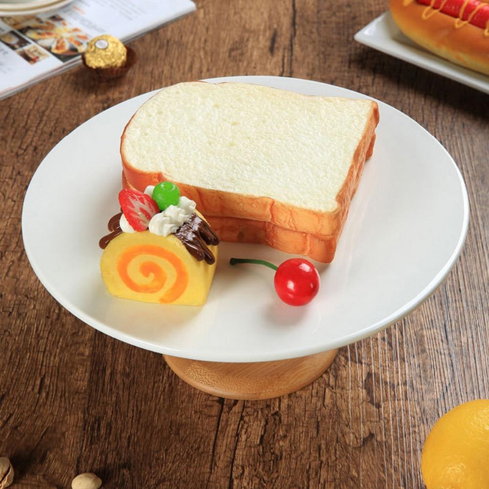 Tanoak wedding cakes