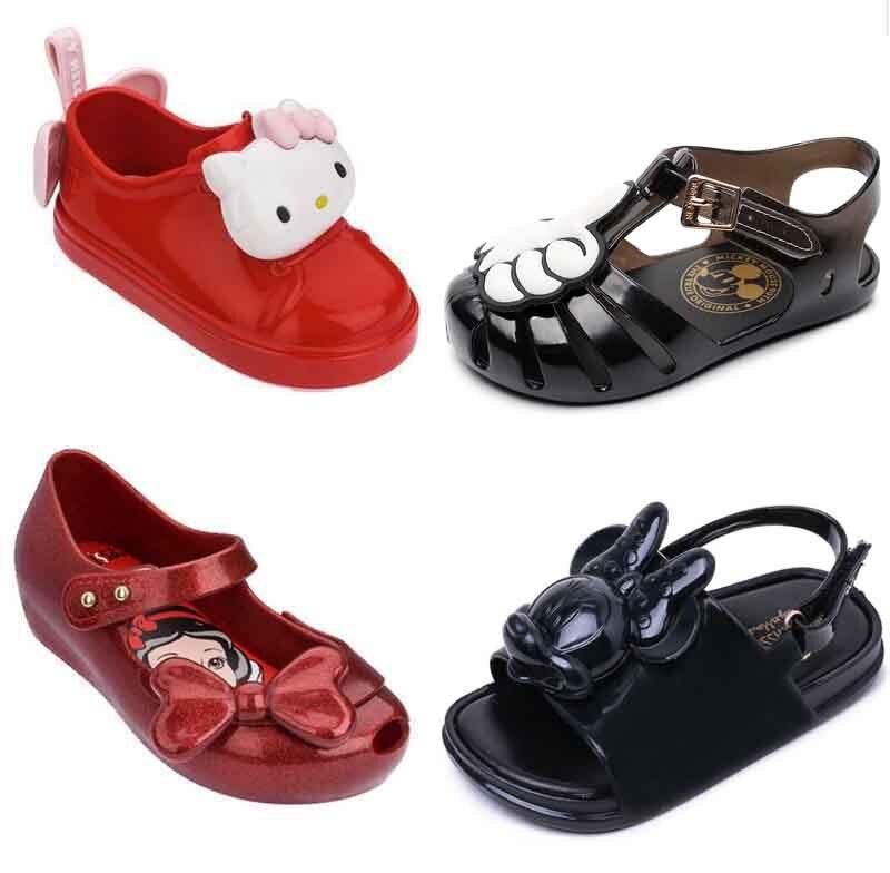 дитячі сандалі меліси дитячі сандалі зручні