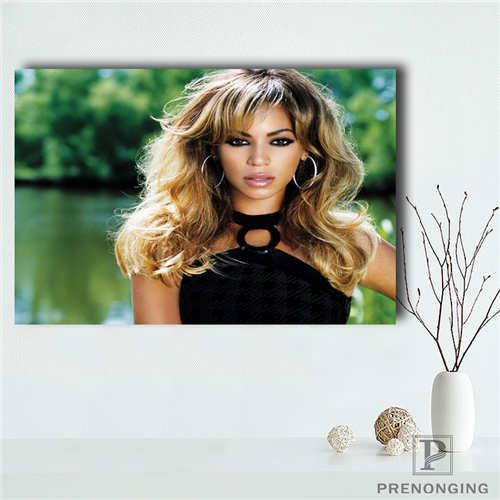 Art print POSTER Beyonce Knowles