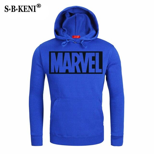 MARVEL Hoodie for Men 3