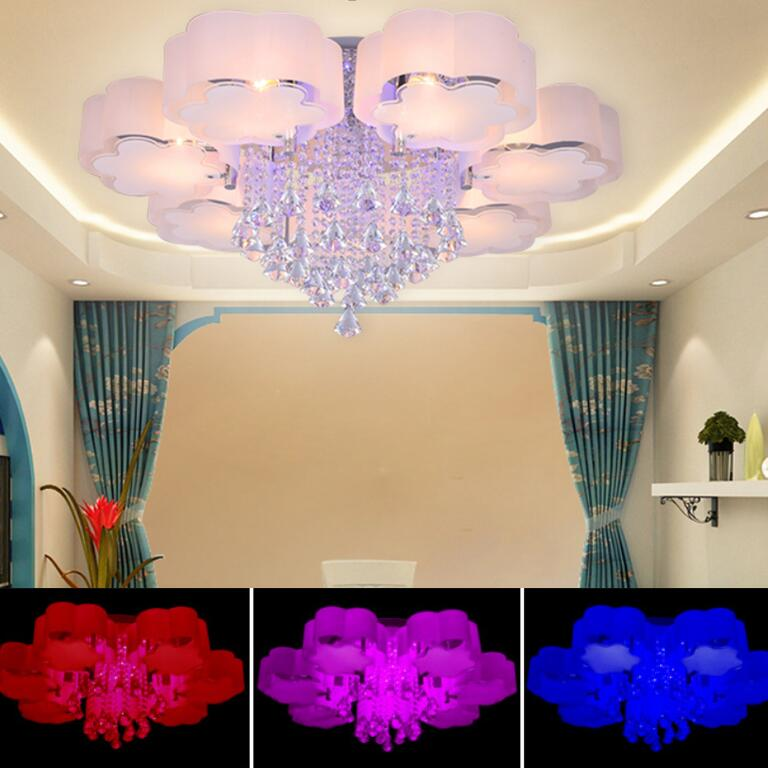 free shipping crystal modern brief chandeliers and pendants bedroom lamp lighting 85-260V cable internet audio video connector desktop socket with 2 universal power rj11l rj45 usb vga hdmi round thin size reference