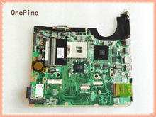 605705 001 for HP DV6 DV6 2000 Laptop Motherboard DAOUP6MB6F0 DDR3 PM55 GT 230M 1GB 100