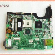 605705-001 for HP DV6 DV6-2000 Laptop Motherboard DAOUP6MB6F