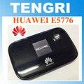 Abierto original de huawei e5776 e5776s-601 150 100mbps 4g lte tdd fdd 1800/2600 mhz 2300 mhz pocket mobile wifi hotspot router inalámbrico