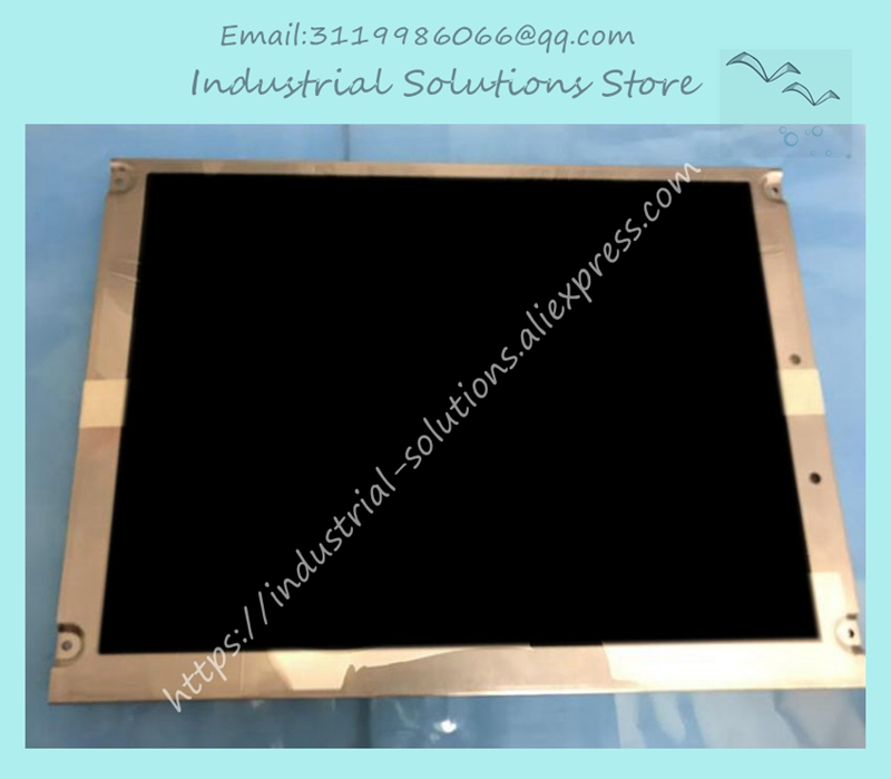 NL8060BC31-42D lcd panel screen 100% test NL8060BC31 42D nl8060bc31 32 nl8060bc31 27 12 1 inch industrial lcd original prototype