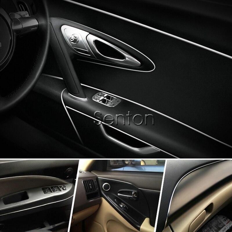 Learned New 4pcs Auto Car Door Guard Edge Corner Bumper Strips Sticker For Chevrolet Cruze Trax Aveo Lova Sail Epica Captiva Volt Camaro Auto Replacement Parts