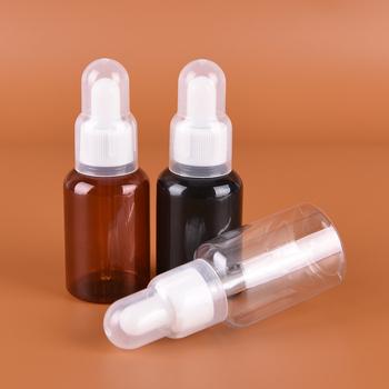 50ml futerał na pigułki pudełka na leki podróże do domu leki medyczne Tablet pusta podstawowa butelka na olejki pojemnik do przechowywania w domu tanie i dobre opinie KuZHEN Przypadki i rozgałęźniki pigułka Essential Oil bottle