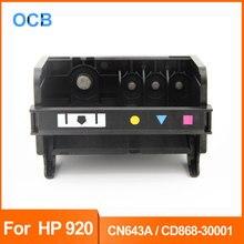 CN643A для hp 920 920xl Печатающая головка для hp 6000 6500 7000 7500 B010 B109 B110 B209 B210B C410 C510 920xl Фирменная Новинка печатающей головки