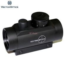 Векторная оптика кактус 1x35 Red Dot прицел интегрированный 11 мм ласточкин хвост крепление база