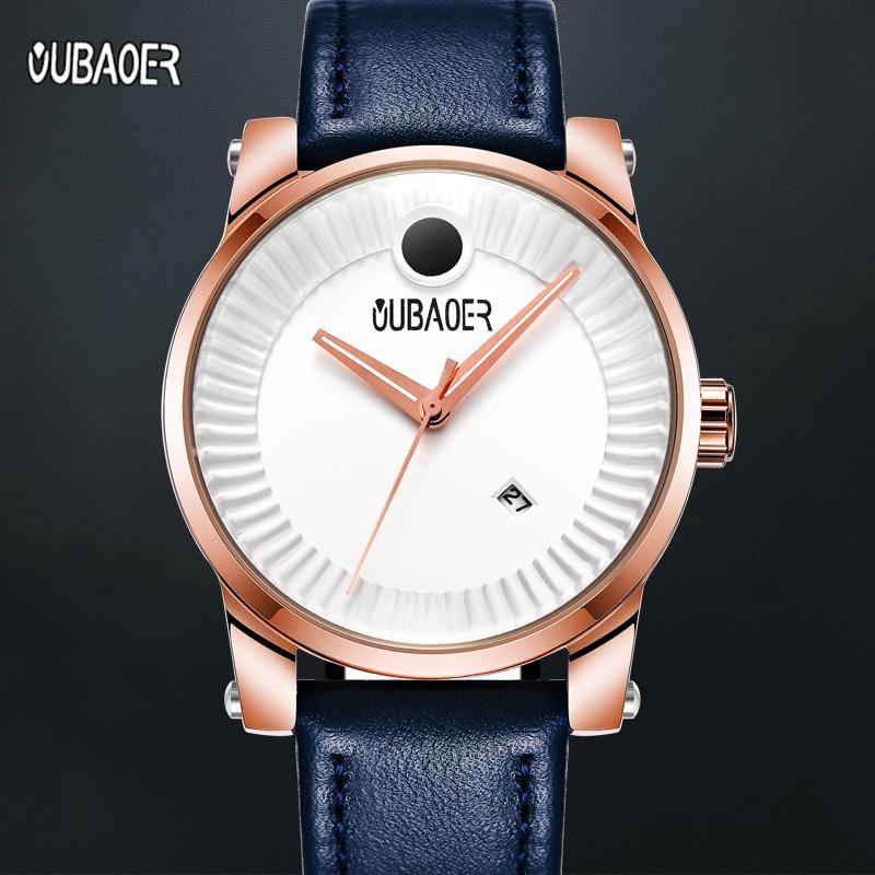 2016 New Luxury Brand Fashion Casual Watches Men Leather Strap Analog Men's Quartz Date Clock Military Wrist Watch Men men s military style fabric band analog quartz wrist watch black 1 x 377