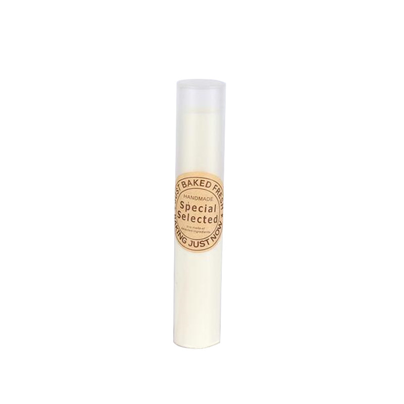 1 Sheet Lipstick Tube Lip Balm Empty Cosmetic Containers Lotion Glue Stick Clear Travel Stickers Seal Refillable Bottle Paste