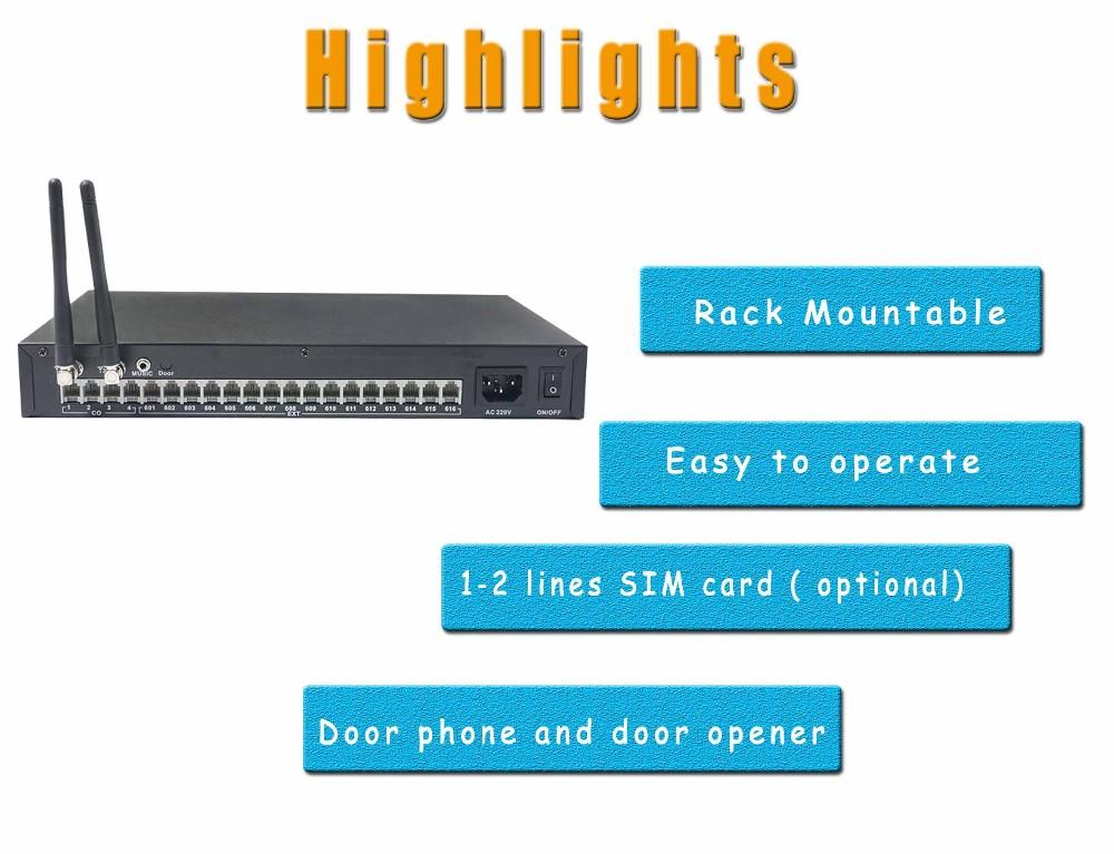wireless pabx ts+416