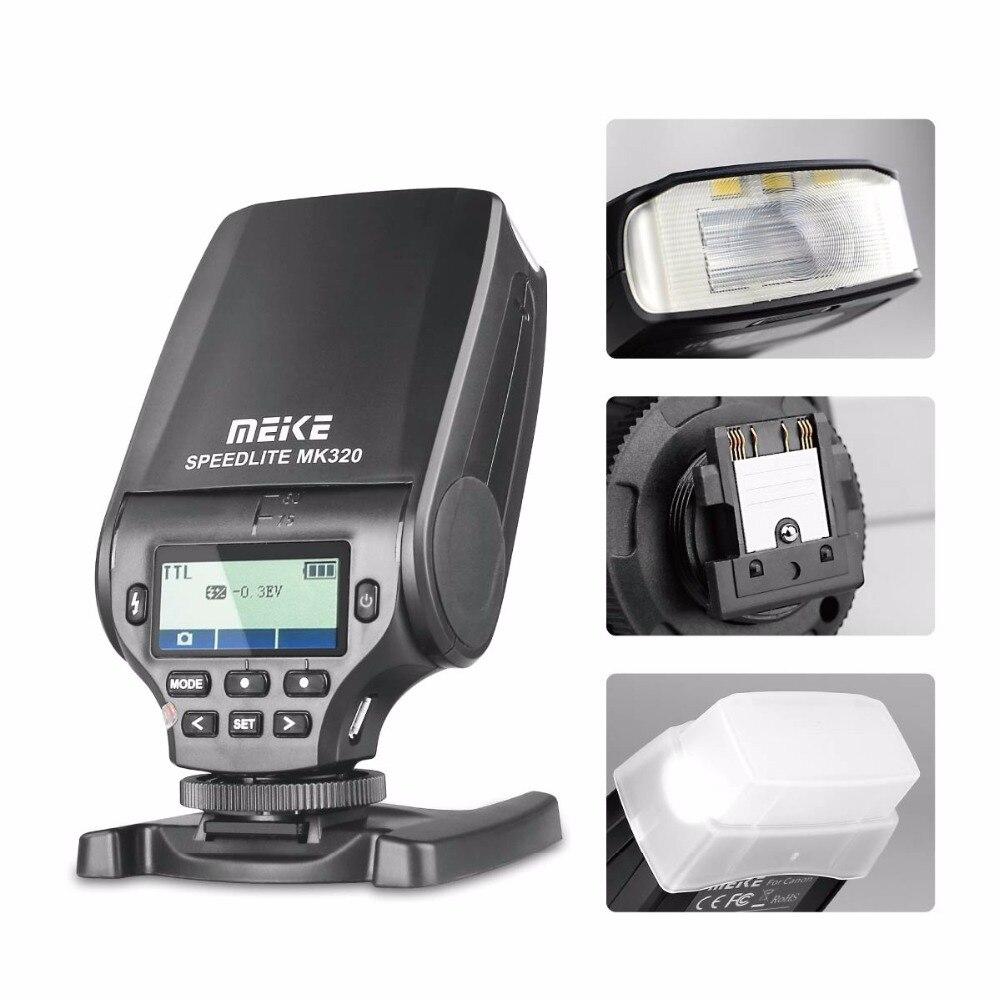 Meike-MK320S-TTL-Speedlite-Flash-for-Sony-Mirrorless-Camera-A7-A7R-A7S-A7II-A77II-A6000-NEX (3)