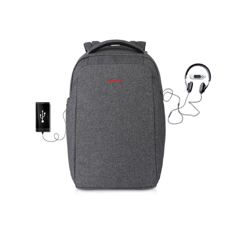 Water-proof Anti-thief 15.6inch Laptop Backpack USB charging backpack for women male bagpack school Backpack for computer bags