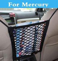Car Net Seat Storage Mesh Organizer Bag Luggage Holder Pocket For Mercury Mountaineer Sable Metrocab Metrocab