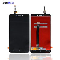 For Xiaomi Redmi 4A LCD Display Touch Screen Digitizer Assembly Repair Parts For Redmi 4A Screen