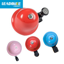 Leadbike New Steel+Plastic Super Loud Bicycle Ordinary Bell Mountain Road Bike Horn Cycling Bell Cycle alarm Bike Accessories