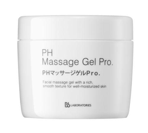 Bb Laboratories PH Massage Gel Pro 300g Placenta Enriched Gel Japan