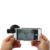 KRY 2 em 1 Lentes 37mm Macro Grande Angular 0.6X Alta Definição Móvel lente do telefone para o iphone 5s lente iphone 5 se 6 s 6 7 plus lente
