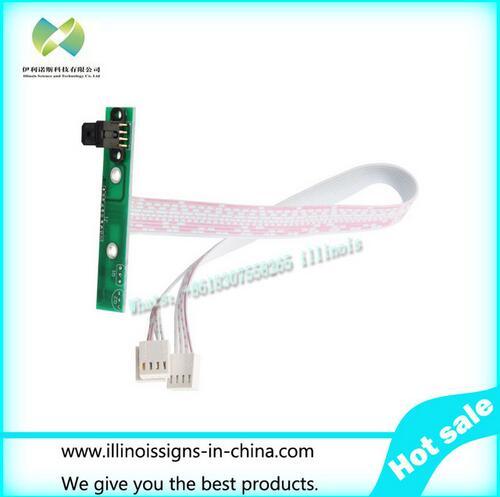 ФОТО Infiniti / Challenger FY-3208G / FY-3208H / 3208P / FY-3208Q / FY-3208R Printer Encoder Sensor