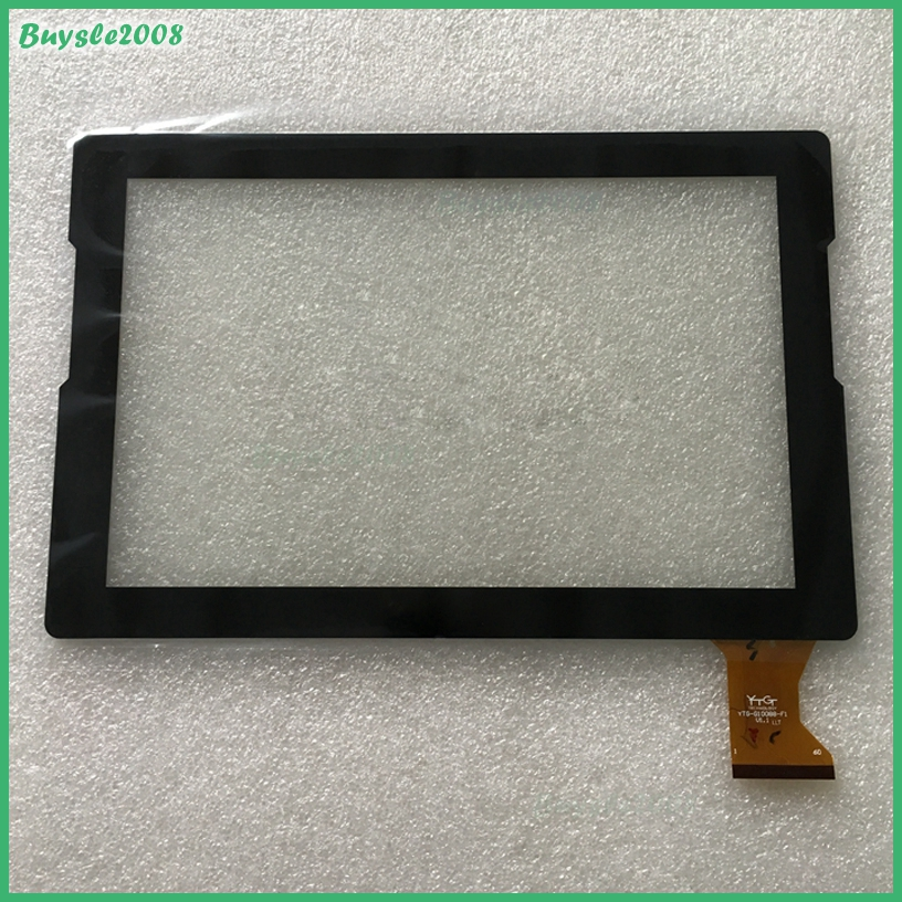 For YTG-G10088-F1 Tablet Capacitive Touch Screen 10.1 inch PC Touch Panel Digitizer Glass MID Sensor free shipping new capacitive touch panel 7 inch mystery mid 703g tablet touch screen digitizer glass sensor replacement free shipping