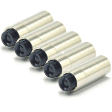 5pcs Adjusted 12x30mm Metal 5.6mm Laser Diode Housing Host Case w Collimating Lens