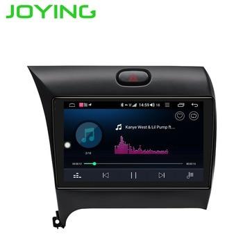 Android 8.1 car radio 4GB+32GB head unit IPS screen DSP GPS Wifi Carplay Android auto Voice Command for Kia K3 2012-2016 SWC HD