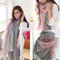Details about New Fashion Lady Women's Long Candy colors Scarf Wraps Shawl Stole Soft Scarves