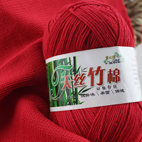 Online Buy Wholesale 100% bamboo yarn from China 100% bamboo yarn Wholesalers...