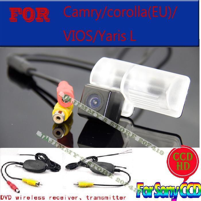Coche Electrónica inalámbrica GPS DVD para sony CÁMARA ccd con LED COCHE 2014 co