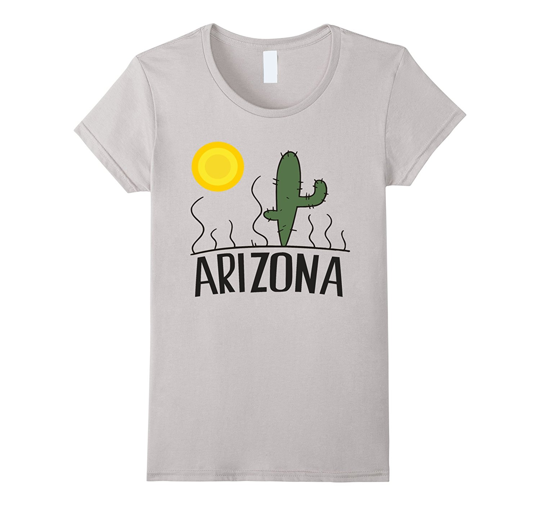 Vintage Arizona T shirt Grand Canyon State Arizona Home Tee Design T ...