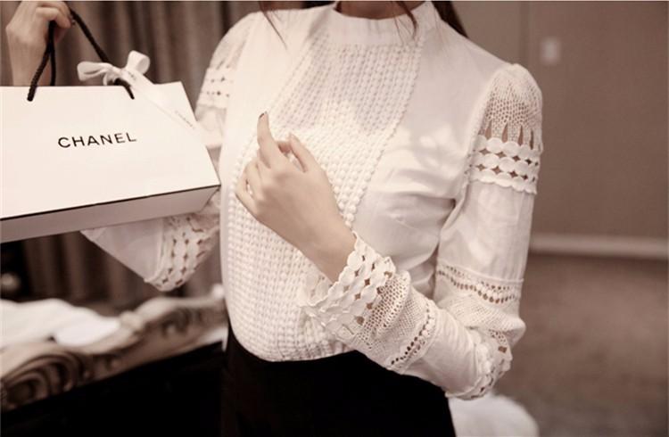 HTB14xnvOFXXXXX1XFXXq6xXFXXX6 - Summer plus size casual Cotton ladies white lace