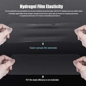 Image 3 - Folia hydrożelowa do OnePLus 6 T 7 8 Pro pełna pokrywa miękka folia na ekran Film do OnePlus 7T 5 6 T One plus 6 5T 8T wyczyść bez szkła