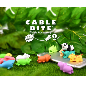 Universal Cable Bite Cartoon S