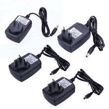 High Quality DC 14V 2A Power Supply Adapter AC to DC Converter 5.5*2.5 mm AU UK EU AU Plug Charger Supply Connectors(China)