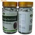 5 Botellas de Extracto de Corteza de Yohimbe Cápsula 500 mg x 450 unids envío gratis