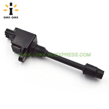 CHKK-CHKK 22448-2Y000 MCP-2840 Ignition Coil For Nissan Cefiro J31 Maxima A32 A33  I30 3.0L 224482Y000