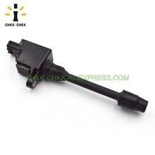 CHKK-CHKK 22448-2Y000 MCP-2840 Ignition Coil For Nissan Cefiro J31 Maxima A32 A33  I30 3.0L 22448-2Y000 224482Y000 цена 2017