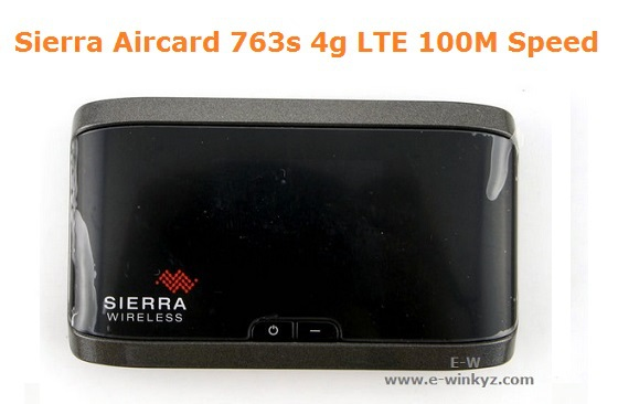 Sierra Wireless AirCard 763S Mobile HotSpot Windows 8 X64 Driver Download