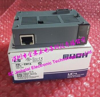 100% новый и оригинальный XBL-EMTA LS (LG) Ethernet PLC Коммуникационный модуль
