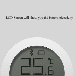 Image 2 - Xiao mi mi jia bluetooth temperatuur Hu Mi Dity digitale thermometer vochtmeter Sensor Lcd scherm Smart Mi Thuis