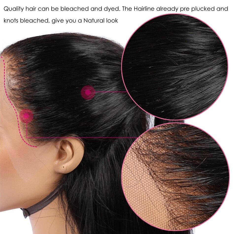 quality hair