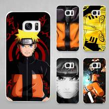 Naruto Hard Case For Samsung
