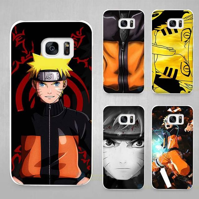 Naruto Hard Case For Samsung