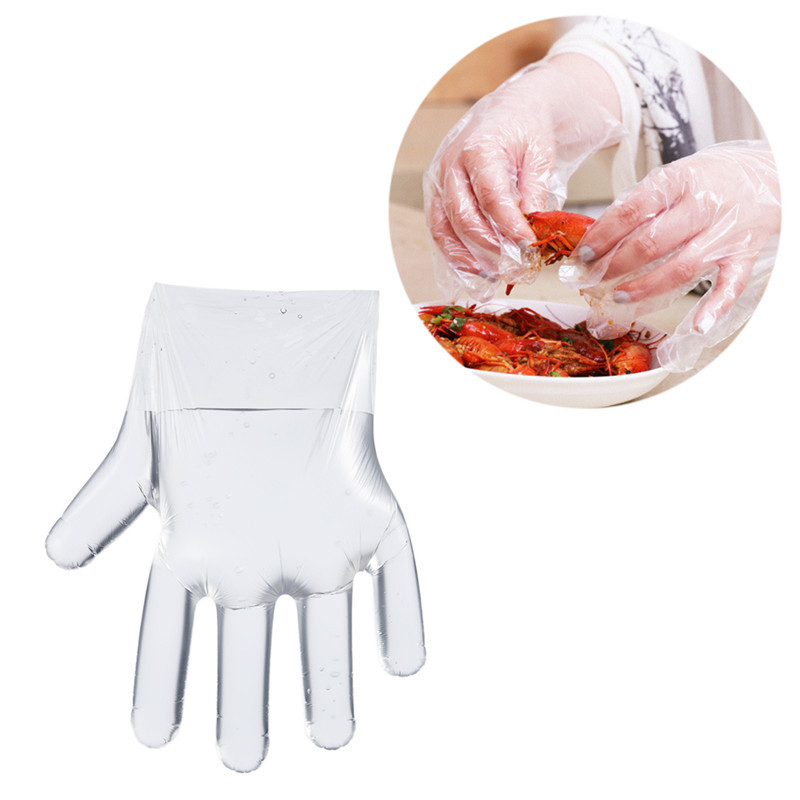 Restaurant Kitchen Gloves online get cheap kitchen plastic gloves -aliexpress | alibaba