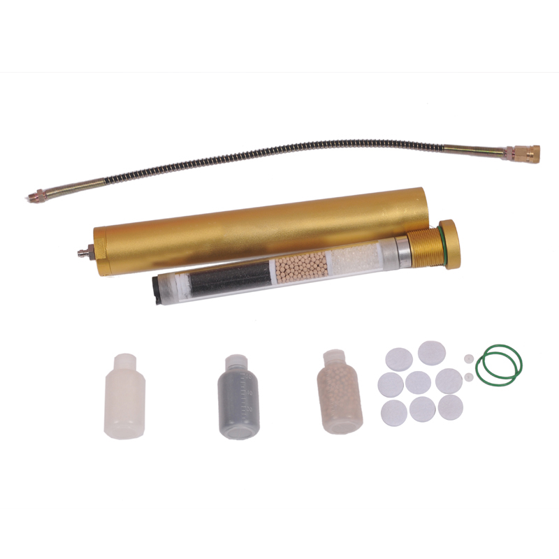 Filtre à air 4500PSI filtre à eau séparateur d'huile absorbant filtre à eau absorbant