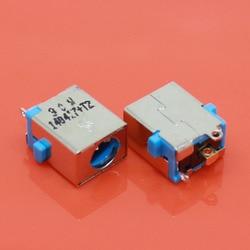 Cltgxdd NEW DC Power Jack Conector para Acer Aspire 5525 5733 5750 5252 5336 5742 DC Jack Sem cabo azul