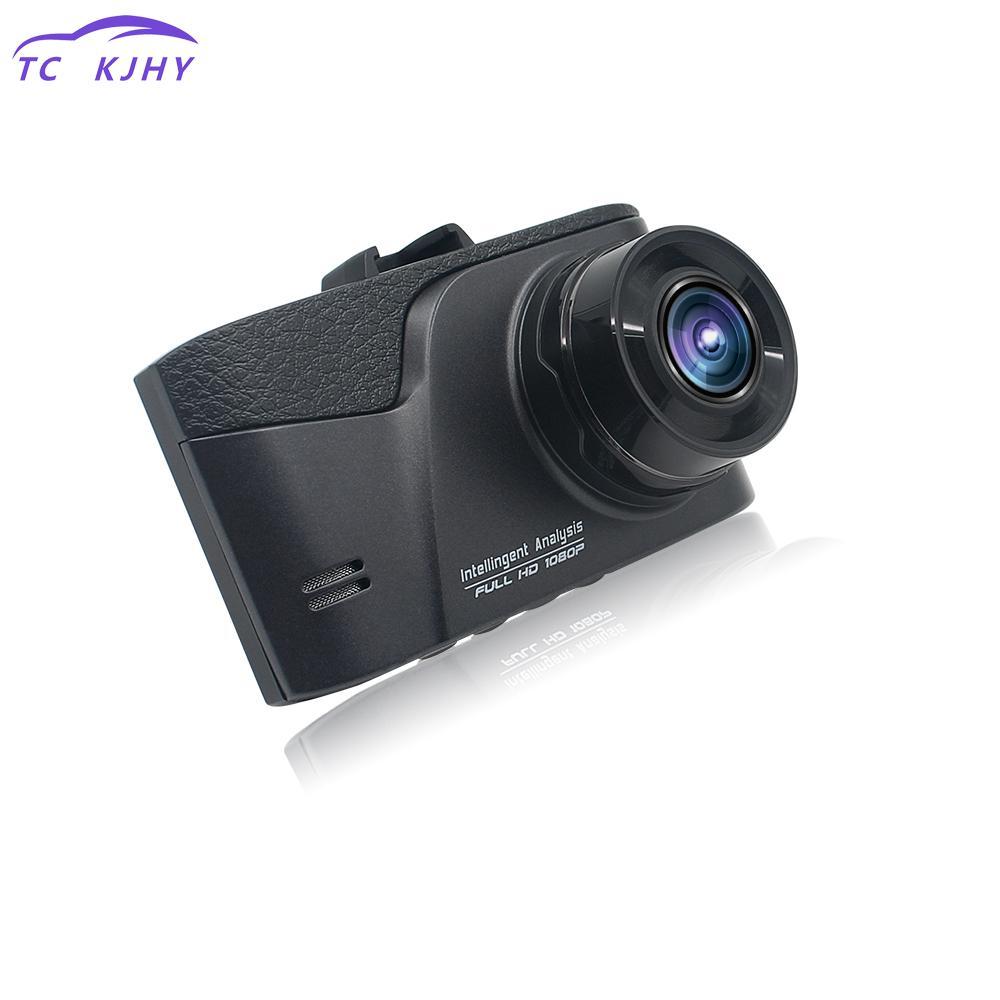2018 Auto 3.0 Inch 1080p Fhd 170 Degree Wide Angle Car Dvr Camera Dash Cam Video Recorder G-sensor Registrator Camcorder