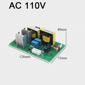 Image 2 - Ac 220V 110W 100W 28Khz Ultrasone Generator Cleaning Power Driver Board Frequentie 281 Khz Voor Cleaner medische Schoonheid